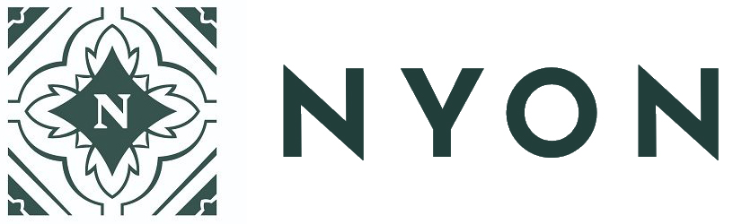 Nyon Logo Singapore