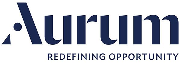 Nyon Developer Aurum Land Logo
