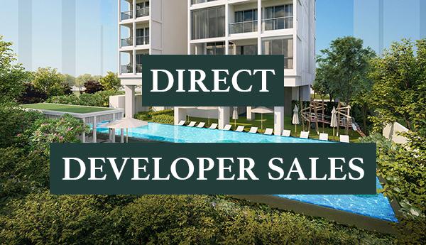 Nyon Direct Developer Sales