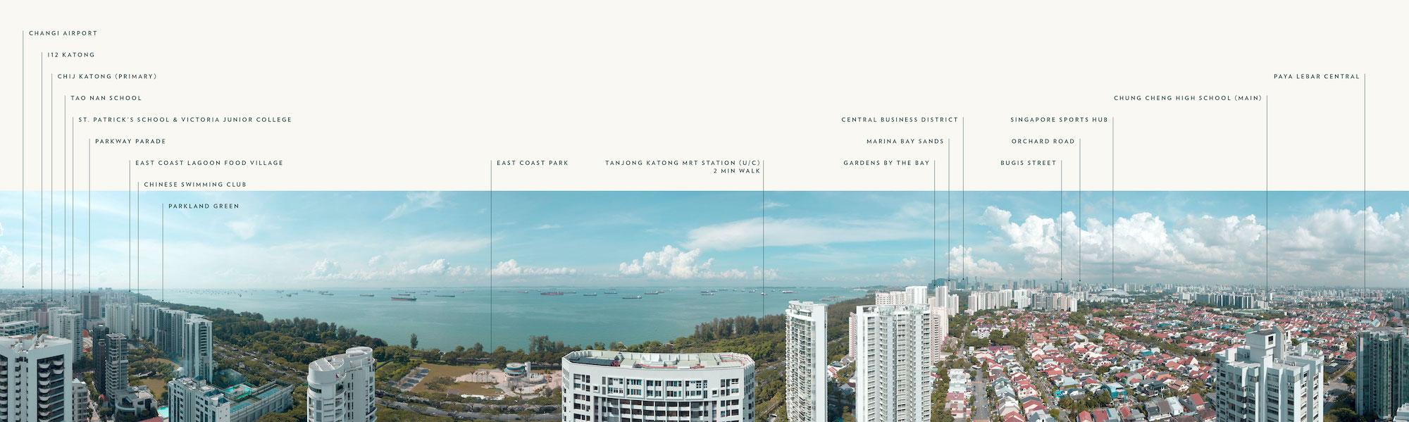 Nyon Location Singapore